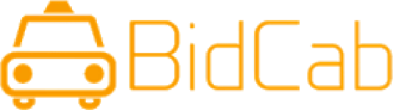BidCab Logo