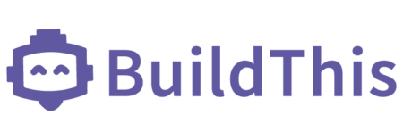 buildthis logo